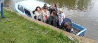 GPS tocht door de Biesbosch - Groepsuitje met opdrachtenboek