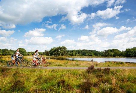 Verrassend Fietsarrangement in Drenthe - neem uw eigen fietsen mee