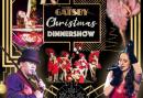 Avondje uit in Breda met de Kerstshow - Kom in Kerstsferen met deze heerlijke Dinnershow