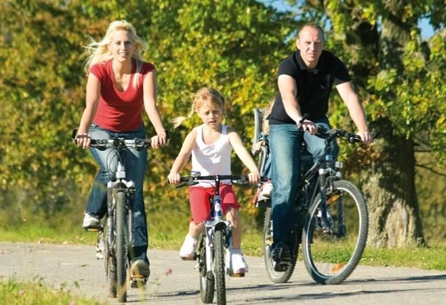 Heerlijk Fietsen en Wandelen door Noord-Limburg