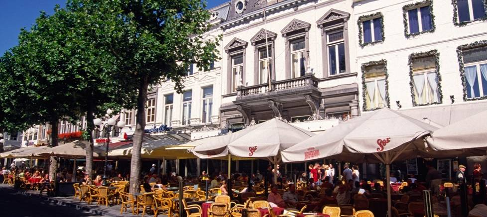 City Break Midweek of Weekend in Maastricht: 3 dagen voor slechts € 95 p.p.