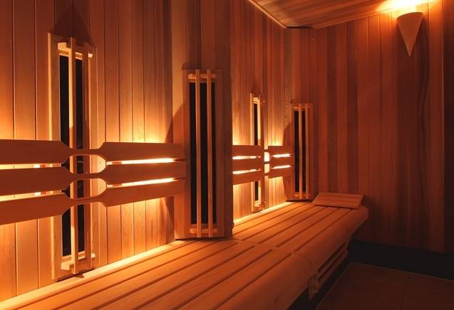 Wellnessweekend aan de Kust - Ontspannen in de Sauna in Egmond