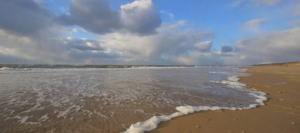 Verwenarrangement met beautydag en overnachting aan de kust