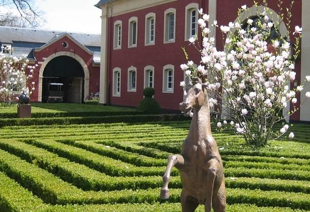 Culinair genieten op een Chateau in Zuid-Limburg - 3 daagse hotelaanbieding