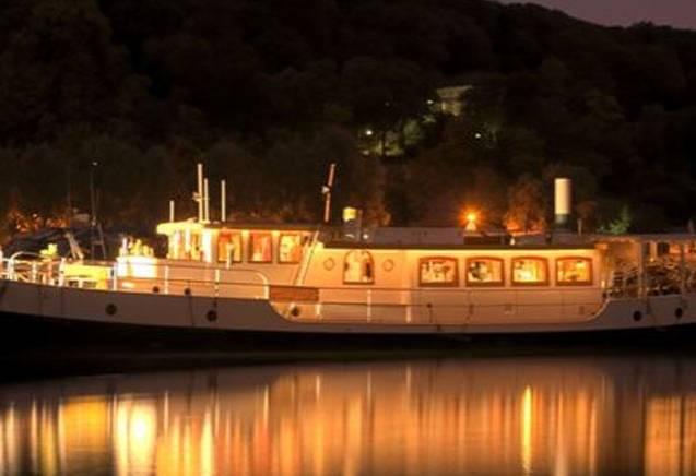 River Cruise weekendaanbieding - exclusief groepsuitje