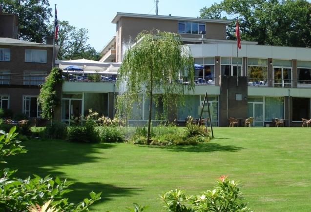 Vergaderen in het Rijk van Nijmegen - 8 uurs vergaderarrangement
