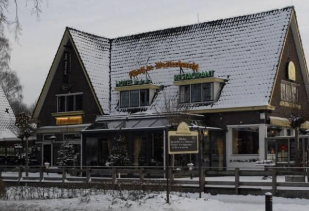 3-Daags Winterslaap in Drenthe arrangement - Even bijkomen in Drenthe