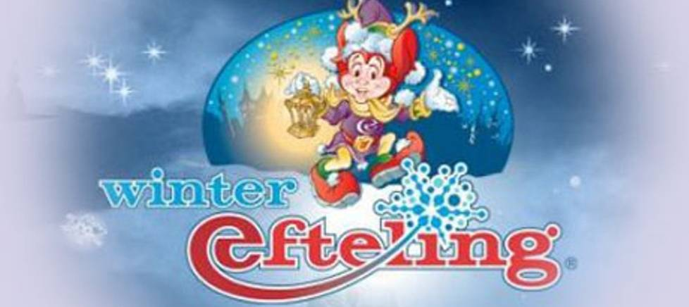 Winter Efteling Arrangement Kerst Uitje Met Eftelingbezoek