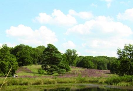 Romantiek in bruisend Roermond - genieten met uw geliefde