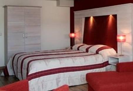 Sandton Hotel de Cooghen