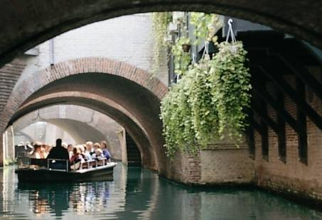 Ontdek de vestingstad Den Bosch weekendje weg aanbieding
