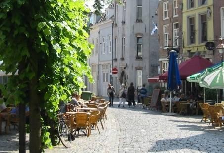 Shopping arrangement met overnachting in Den Bosch