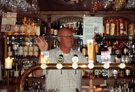 Texelsbier - Leuk dagje uitje voor groepen, familie of met vrienden.