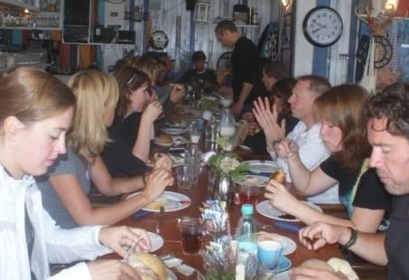 Groepsuitje Texel - Kamperen, Puzzelen, Picknicken, Barbecuen
