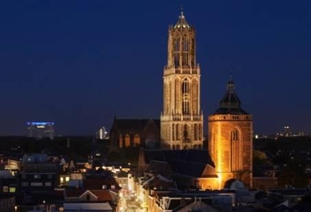Culinair groepsuitje - Walking Dinner Utrecht