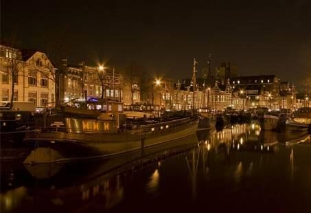 Groepsuitje Groningen - Walking dinner