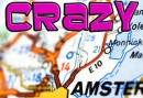 Crazy 88 in Amsterdam - HILARISCH teamuitje