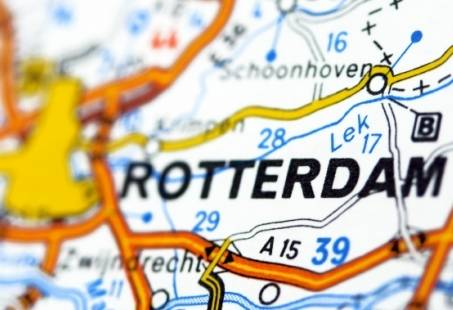 Hilarisch Bedrijfsuitje Crazy 88 in Rotterdam
