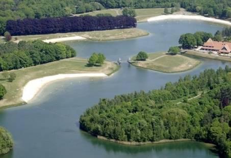 Hulsbeek locatie overzicht