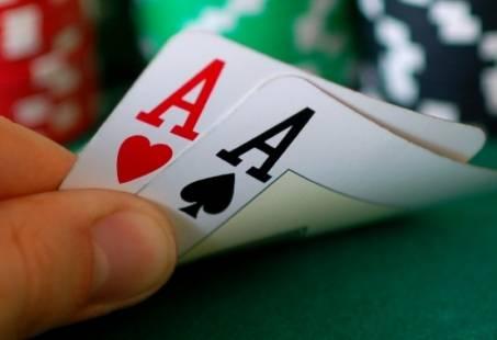Groepsuitje in Amsterdam - Pokerworkshop en Dineren