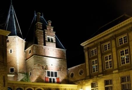 Walking Dinner Leiden