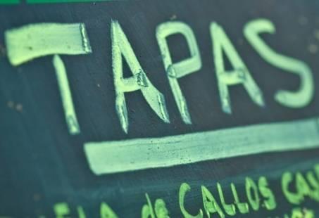 Tapas-Stappen in de Domstad