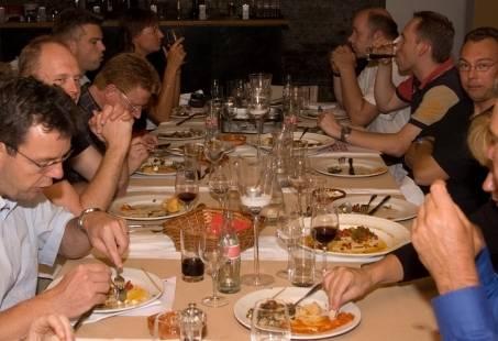 Crazy Dinerspel Utrecht - Hilarisch Avondje uit
