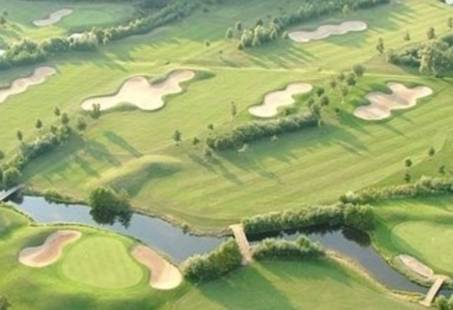 Golfarrangement - Golfen in Lippstadt