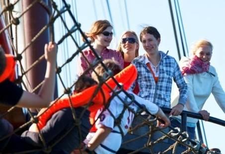 Zeilen op Friese meren - zeildag met actie en ontspanning