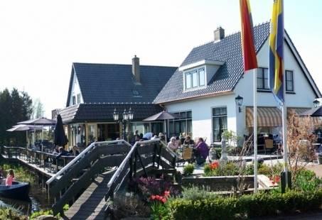 30-uurs vergaderarrangement - Sfeervol vergaderen in Giethoorn