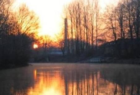 Vergaderen in een luxe jachthut - in het groene hart van Overijssel