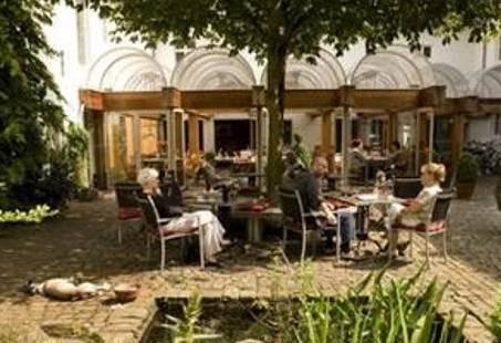 Vergaderen in een Kasteel in Sittard - 8 uurs arrangement