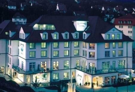 Hotel Sunderland