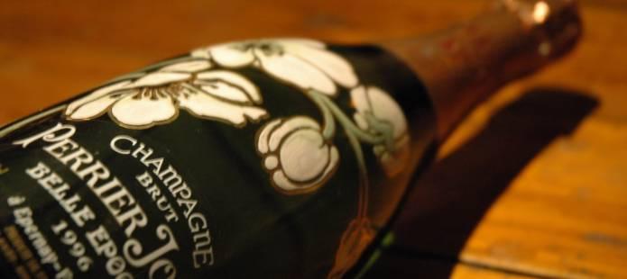 Champagneproeverij-bon voor een bruisende belevenis