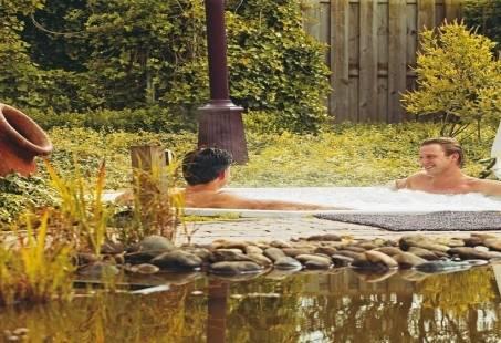 Beautyarrangement in Gelderland - even heerlijk ontspannen