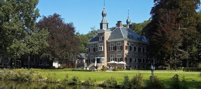 Wellness Arrangement Zwaluwhoeve en overnachting in kasteel !