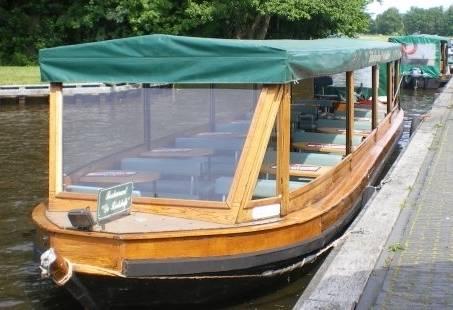 Familiereunie in Giethoorn - Geniet vanaf het water van dit prachtige dorp
