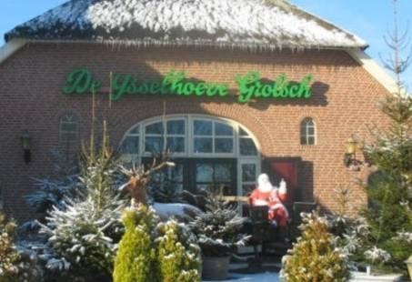 Kerst kraampjesbuffet - Heerlijk eten tijdens de Kerst in Doesburg