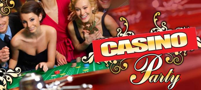Themafeest Casino Royale Utrecht