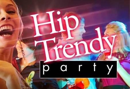 Bedrijfsfeest Hip en Trendy in Amsterdam