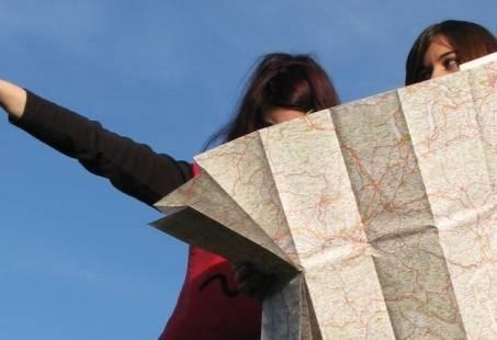 3 daags GPS Wandel Arrangement - Wandelen in Drenthe