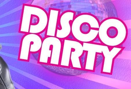 Personeelsfeest Utrecht Disco Party