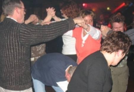 Moordfeest in Gelderland - beleef een spannend feestje