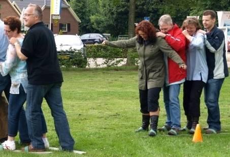 Familie reunie - Gezellig familie uitje met de hele familie in Gelderland