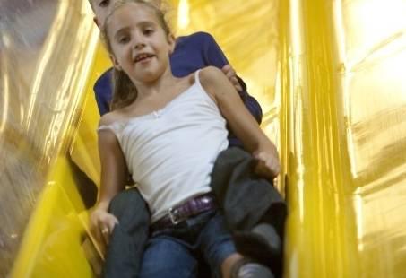 Schoolreisje Binkie - Met je klas naar het speelparadijs