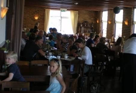 Opsporing verzocht  - Spannend bedrijfsuitje in Giethoorn