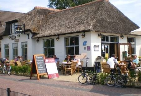 Ons Restaurant in Giethoorn