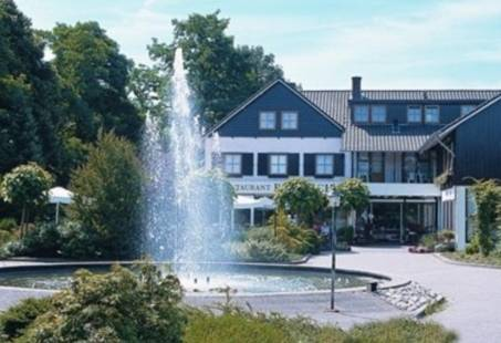 Gastvrij hotel in Zeddam