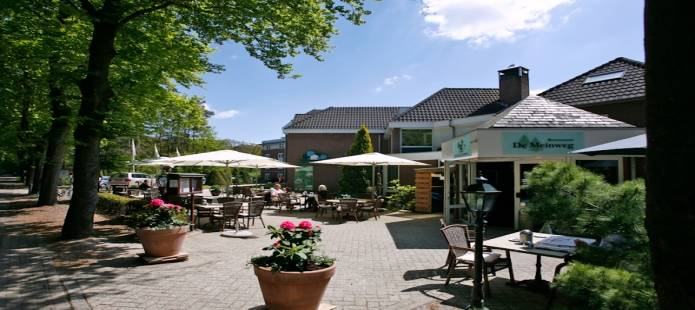 Golfweekend arrangement in Midden-Limburg