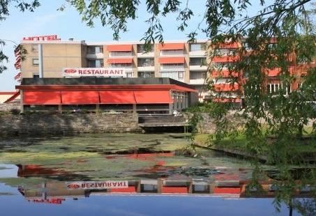 5 Daags Hotelaanbieding: fietsen in Friesland, Drenthe en Overijssel